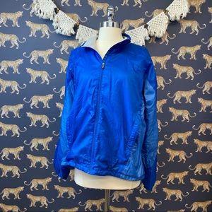 Patagonia Nylon Lined Jacket